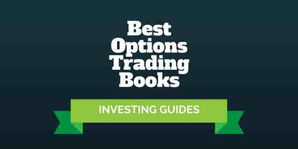 best options trading books
