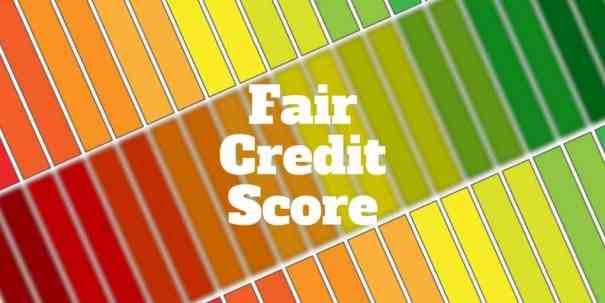 fico score gradient