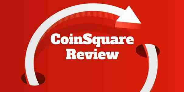 coinsquare review