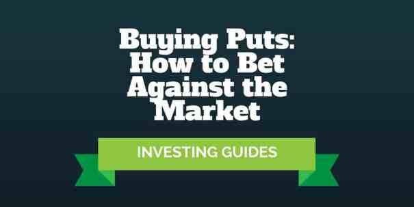 buying puts