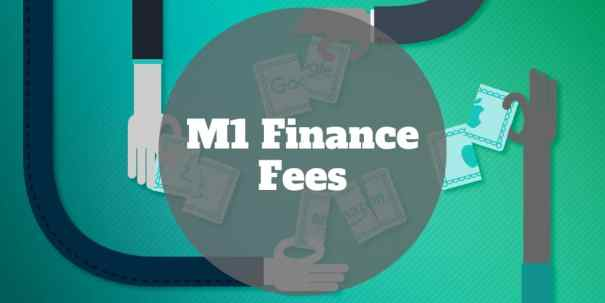 m1 finance fees