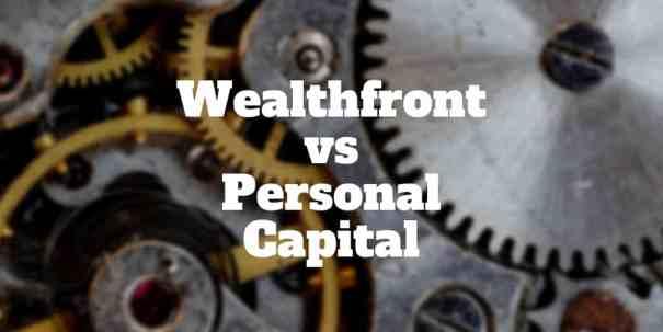 wealthfront vs personal capital