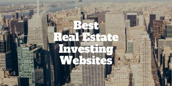 best real estate investing websites