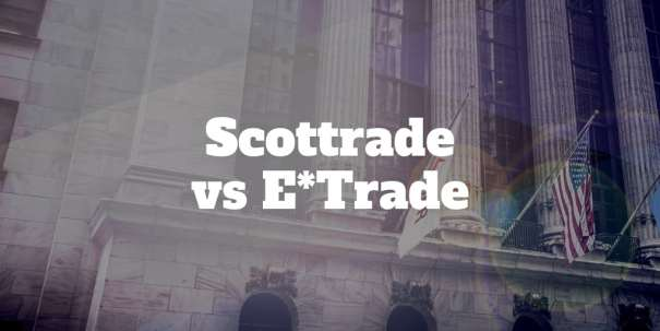scottrade vs etrade