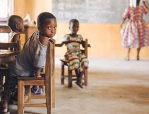 commonbond ghana kids