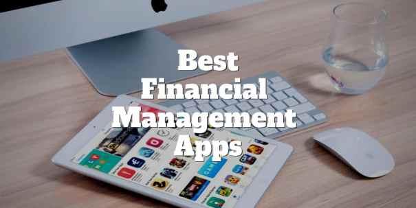 best financial management apps