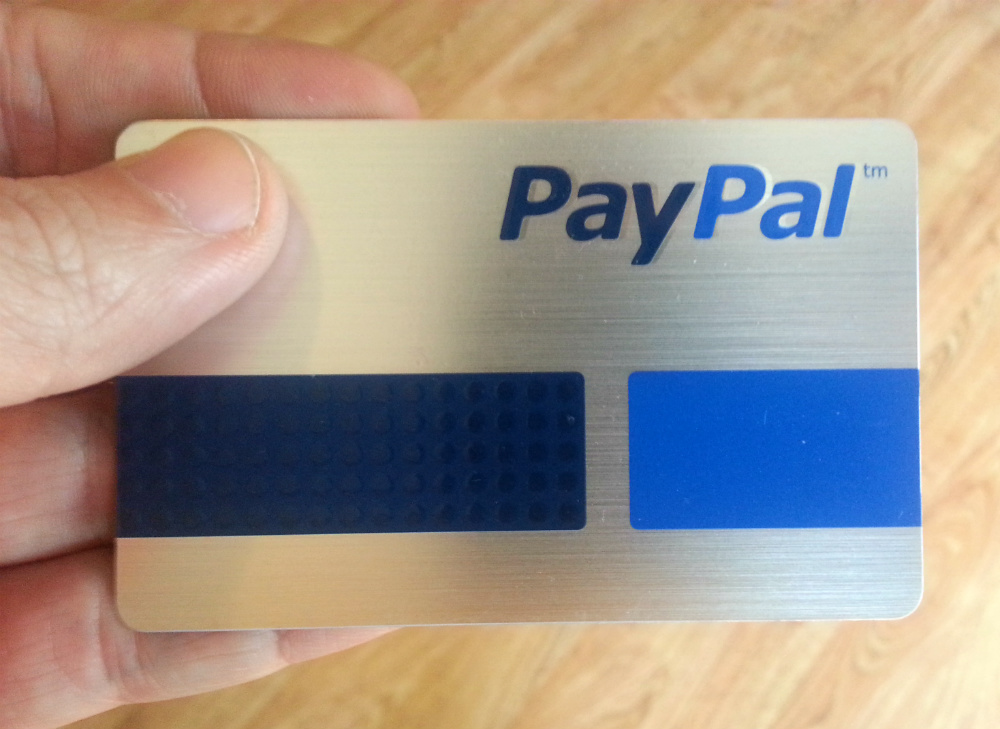 How to Buy PayPal PYPL Stock BEFORE the eBay Split  InvestorPlace