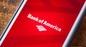 Bank of America Stock Is Begging for More Trouble