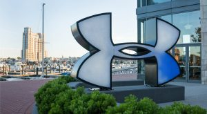 Under Armour News: Why UAA Stock Is Climbing Today