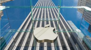 Stocks to Sell: Apple (AAPL)