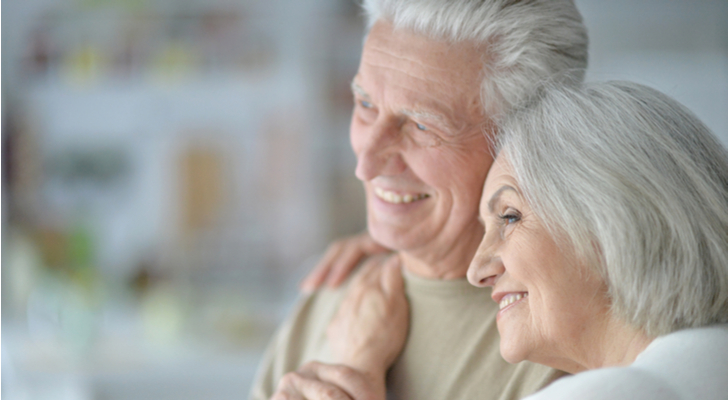 Growth Stocks to Buy: Senior Housing Properties Trust (SNH)