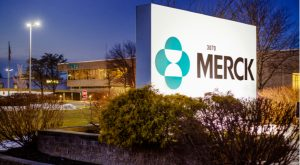 merck stock