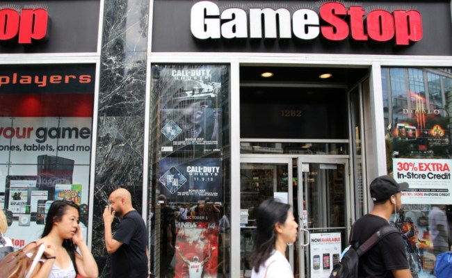 Gamestop Stock Even At 5 Gme Stock Isn T A Buy