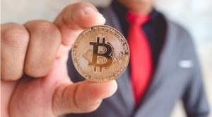 Price will follow soaring demand for bitcoin