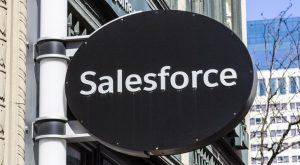 Salesforce Stock Will Soar Above the Clouds Again Soon