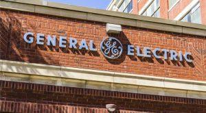 General Electric Stock ge stock
