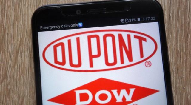 Chemical Stocks to Buy: DowDuPont (DWDP)