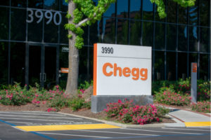 Chegg Stock Is a Screaming Buy Thanks to This New Catalyst