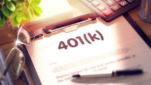 Secrets to 401k Management -- DIY or Hire a Pro?