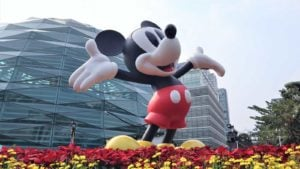 Stocks to Consider for the New Year: Disney (DIS)