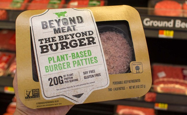 Beyond Meat Stock Already Priced For Perfection Stock