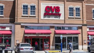 Stocks to Consider for the New Year: CVS Health (CVS)