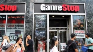 GameStop Stock Isn't a Game, So Let's Take It Seriously