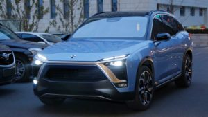 Nio Stock May Actually Be Worth the Gamble This Time