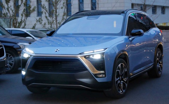 Here S Why Investors Should Avoid Nio Nio Stock For Now