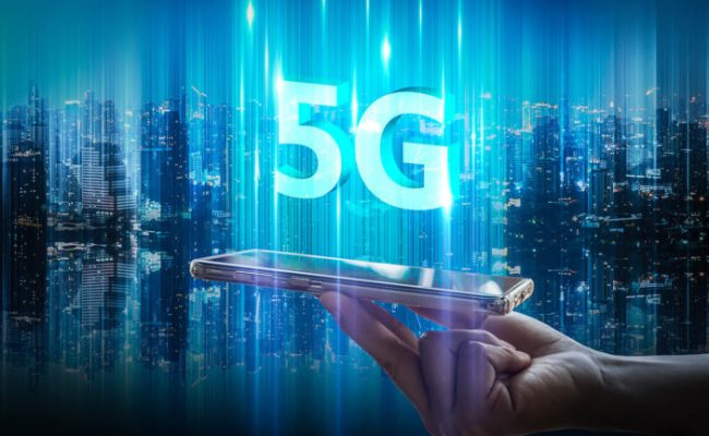 These Are The 7 Best 5g Stocks To Buy For Long Term Gains