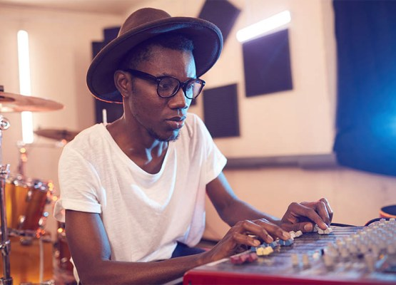 Apprise Music To Train Ghanaian Musicians