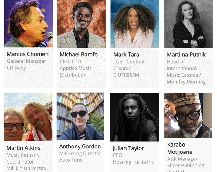Indie Week Canada features Apprise Music on Spotlight on Africa's Music Market