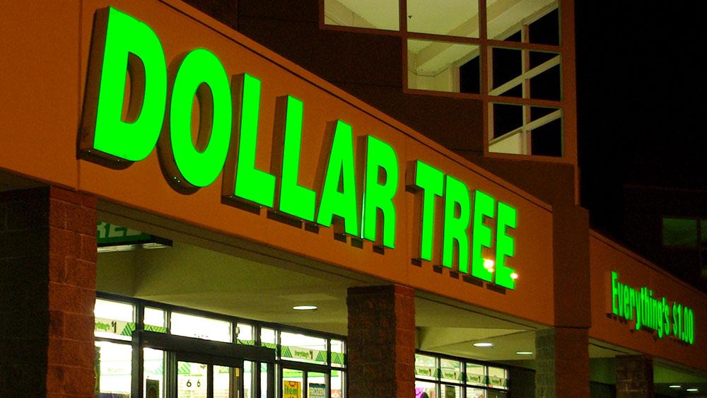 Dollar Tree, Dollar General Crush Earnings Views; Shares