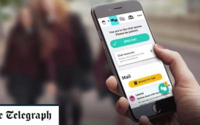 The Telegraph: Mental health app raises £26m in rare London listing
