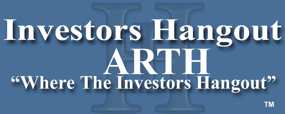 arth arch therapeutics inc