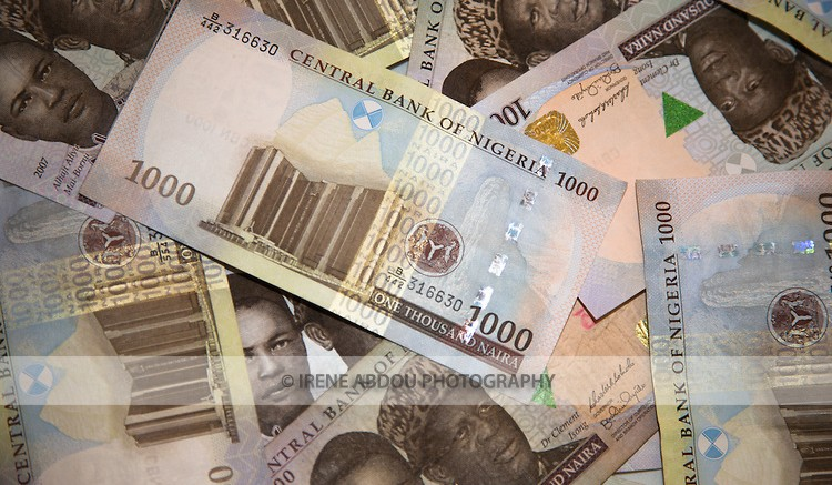 Image result for CBN releases $288m as naira weakens to 364/dollar