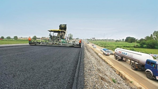 Image result for FG to complete N16bn road projects in Kwara