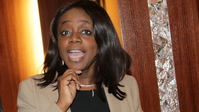 Image result for We must borrow more to deliver infrastructure —Adeosun
