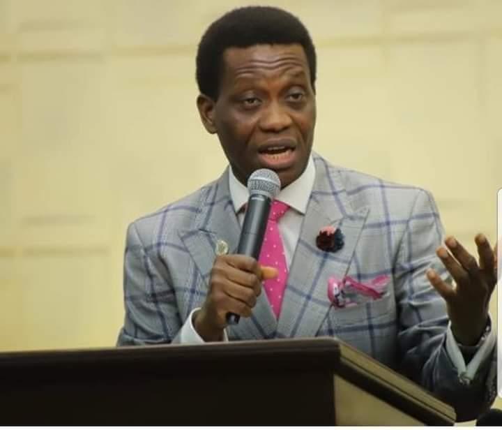 Pastor Adeboye's Son Dare Dies At 42 | Investors King