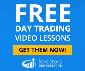 Day Trading Lessons