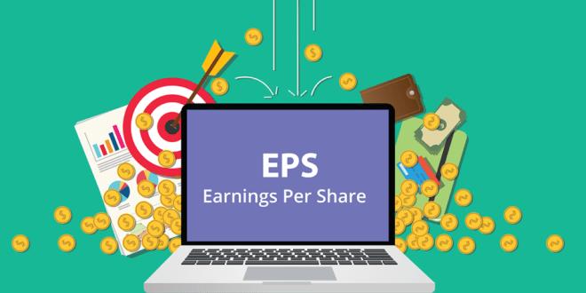 EPS(1株あたり純利益)が年々増加している会社を探そう