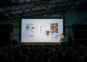 Разработка презентации бизнес-плана