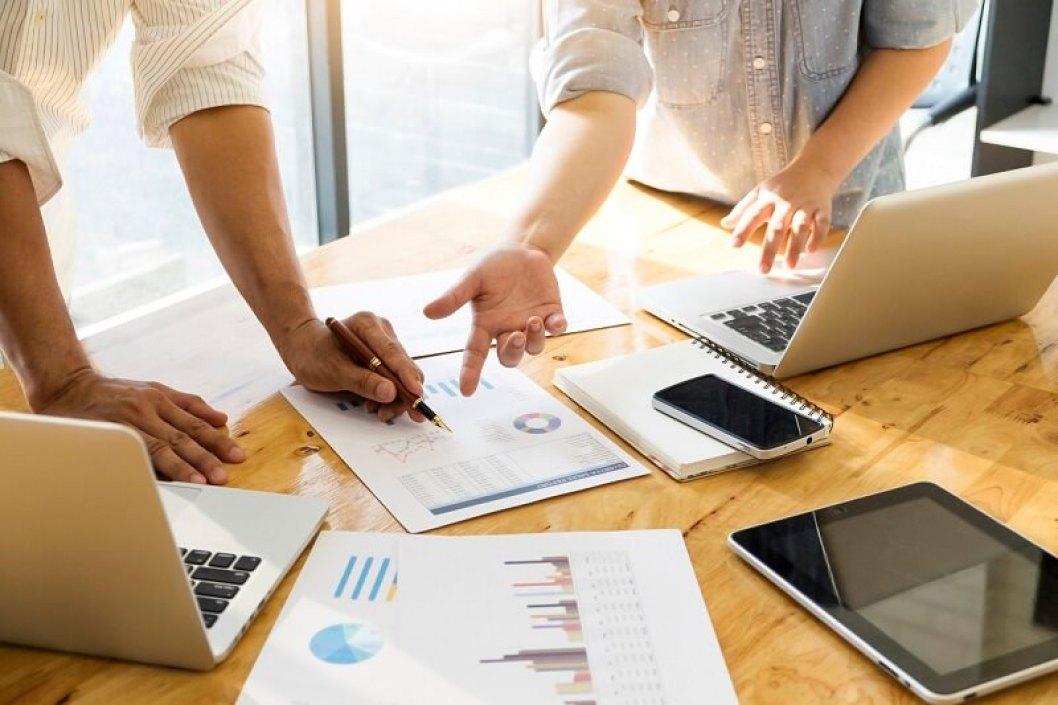 Составление бизнес-плана на заказ
