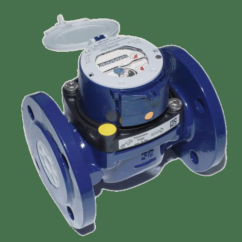 Турбинный счетчик холодной воды MeiStream Plus