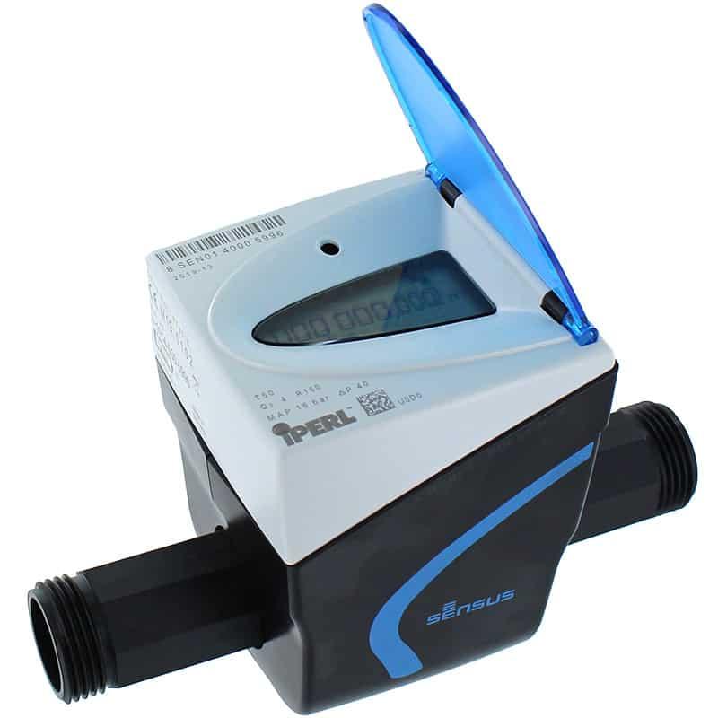 Электромагнитный счетчик холодной iPERL