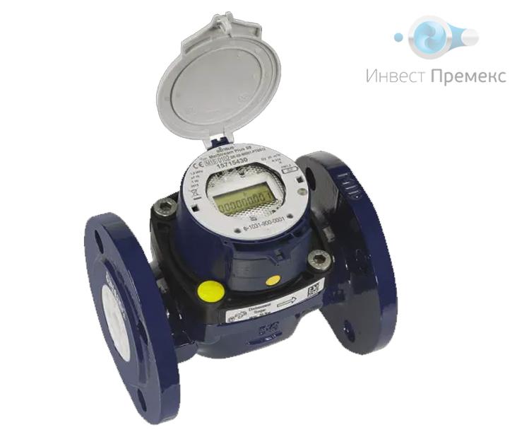 Турбинный счетчик холодной воды Sensus MeiStream RF