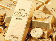 Вложение в золото варианты и особенности