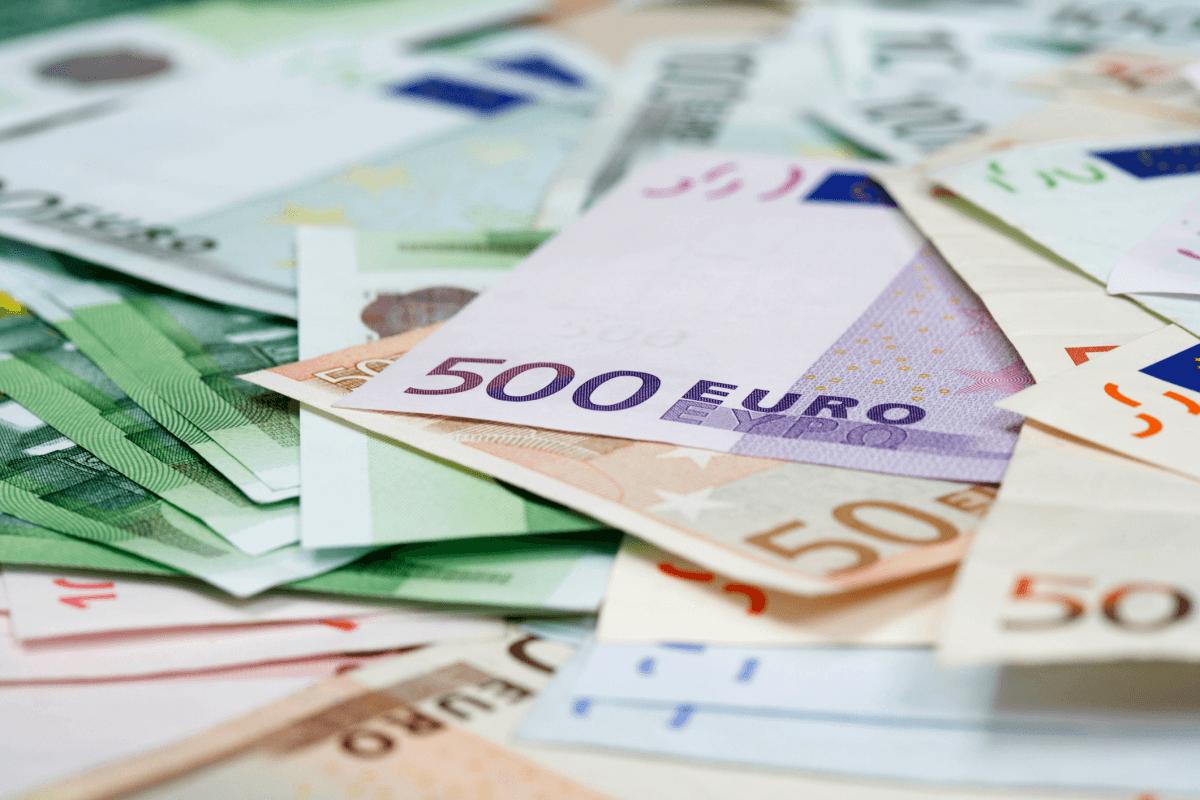Куда вкладывать евро