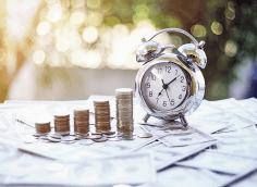 Как работает сложный процент в инвестициях