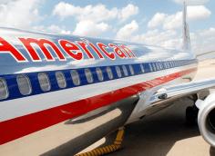 Прогноз акций American Airlines